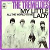 My Little Lady - The Tremeloes s97 +