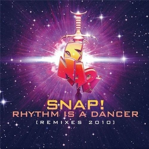Rhythm Is A Dancer - Snap + Audio Backing-Track