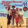 Ribbons Of Blue  - Boney M. T4