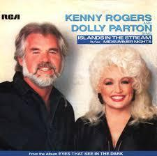 Islands In The Stream - Bee Gees, Dolly Parton and Kenny Rogers T5