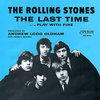 The Last Time - The Rolling Stones T5