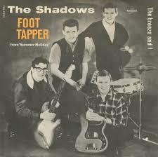 Foot Tapper - The Shadows T4 +