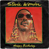Happy Birthday - Stevie Wonder s97