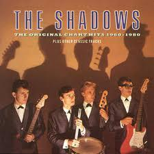 Theme From Young Lovers - The Shadows T5 +