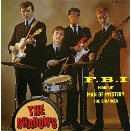 F.B.I. - The Shadows 4x