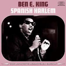 Spanish Harlem - Ben E. King s77