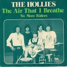 The Air That I Breath - Hollies Gen