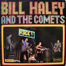 Skinny Minnie - Bill Halay & His Comets -Gen