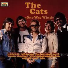 One Way Wind - The Cats -Gen