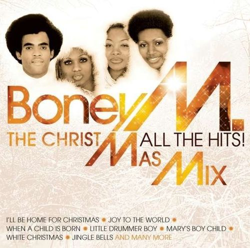 Little Drummer Boy - Boney M. Gen+