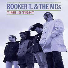 Time Is Tight - Booker T. & The MG.´s SX900
