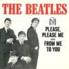 From Me To You - The Beatles T4D+